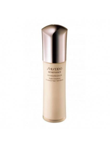 Shiseido Benefiance WRINKLERESIST24 Night Emulsion 75ml 0730852103085