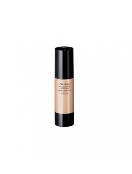 Shiseido Radiant Lifting Fondotinta Spf15 I20 Natural Light Ivory 0730852108547
