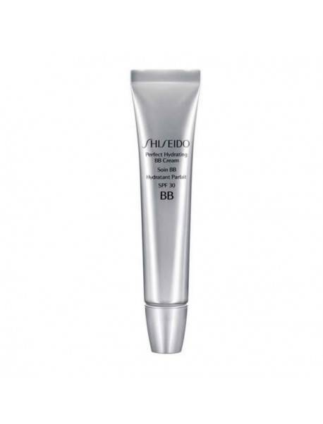 Shiseido Perfect Hydrating Bb Cream Spf30 Medium 30ml 0730852109032