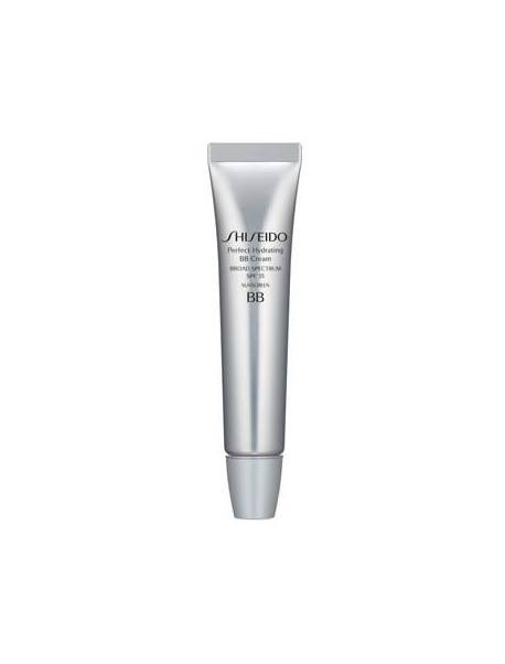 Shiseido Perfect Hydrating Bb Cream Spf30 Dark 30ml 0730852109049
