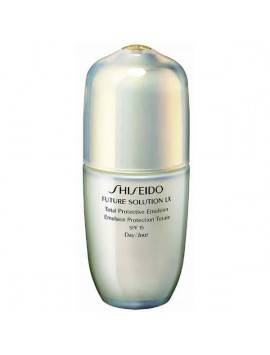 Shiseido FUTURE SOLUTION LX Total Protective Emulsion SPF15 50ml