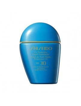 Shiseido Uv Protective Liquid Foundation Spf30 Mi 30ml