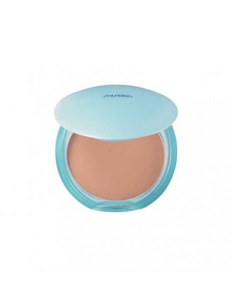Shiseido Pureness Fondotinta Mattificante Compatto Oil-Free Per Pelli Da Miste A Grasse 0730852167131