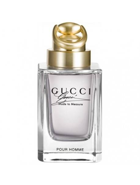 Gucci Made to Measure Eau De Toilette Spray 90ml 0737052717630