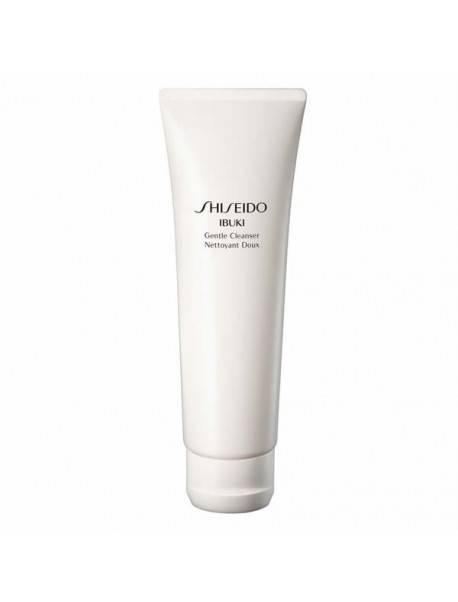 Shiseido IBUKI Gentle Cleanser 125ml 0752185111070