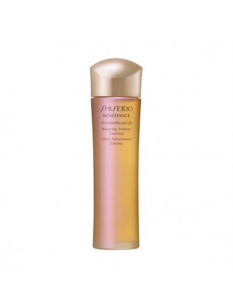 Shiseido Benefiance WRINKLERESIST24 Softener Enriched 150ml 0768614103035