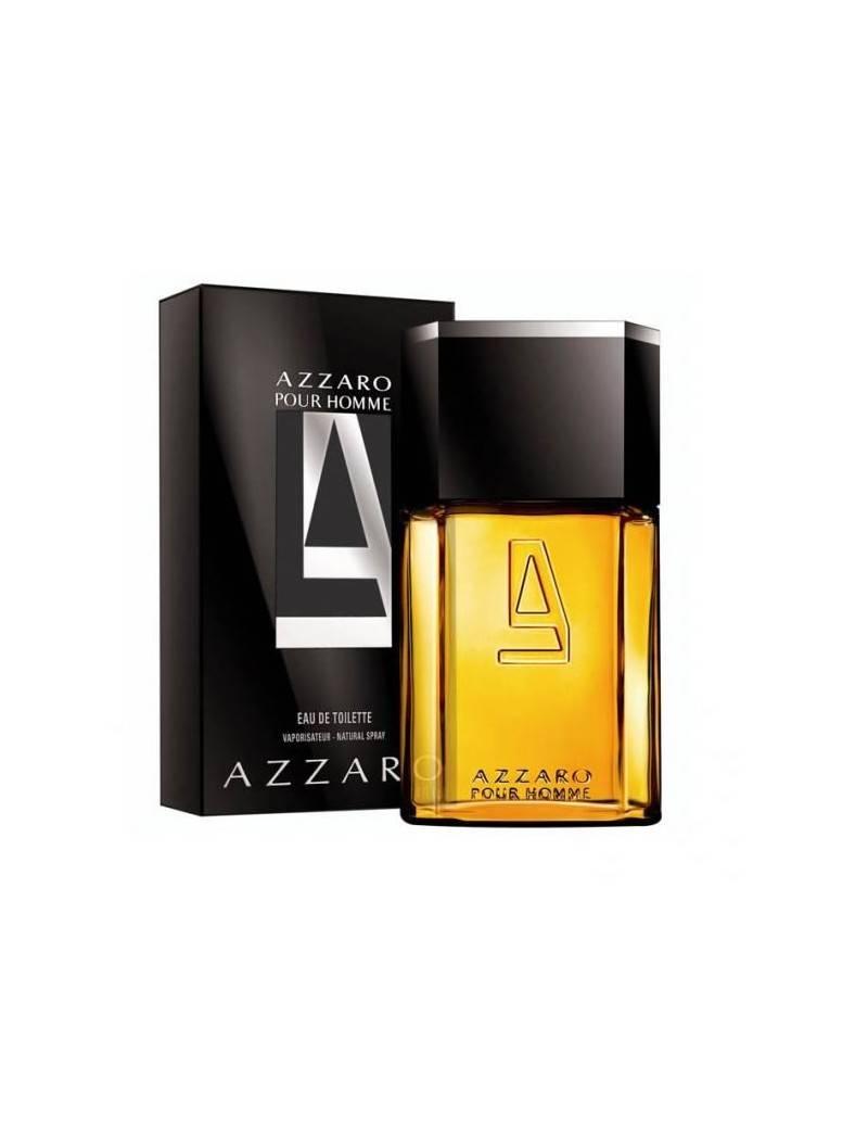 azzaro pour homme eau de toilette 200ml azzaropourhomme200new. Black Bedroom Furniture Sets. Home Design Ideas