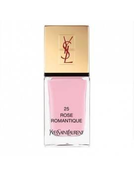 Yves Saint Laurent La Laque Couture 25 Rose Romantique