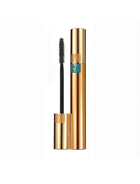Yves Saint Laurent Mascara Volume Effet Faux Cils Waterproof 01 Charcoal Black 3365440225305