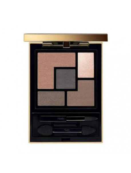 Yves Saint Laurent Couture Palette 02 Fauve 3365440742307