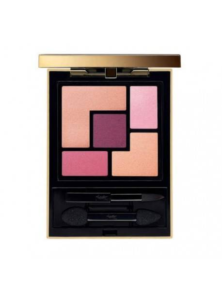 Yves Saint Laurent Couture Palette 09 Love 3365440742727