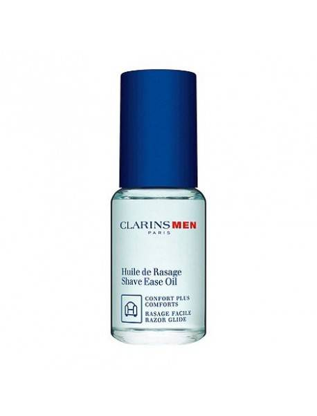 Clarins Men Shave Ease Oil 30ml 3380810508109