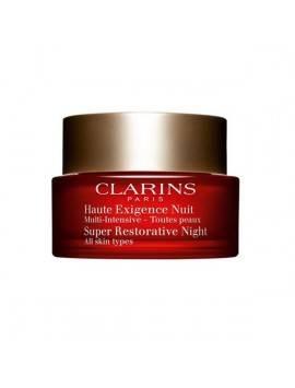 Clarins MULTI INTENSIVE Crème Nuit Toutes Peaux 50ml