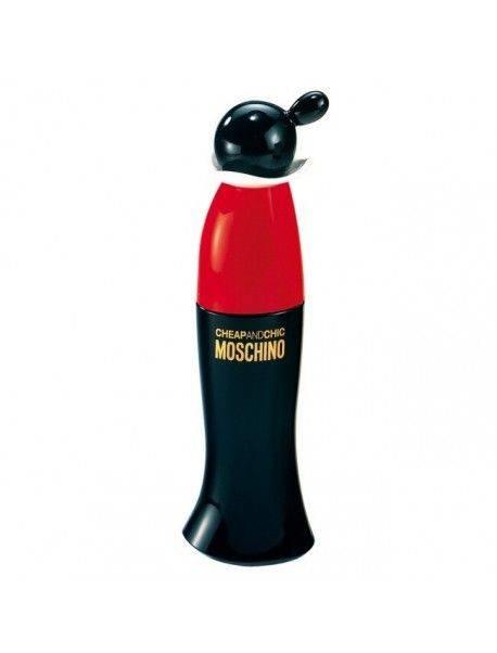Moschino CHEAP AND CHIC Eau de Toilette 100ml Spray 8011003061327