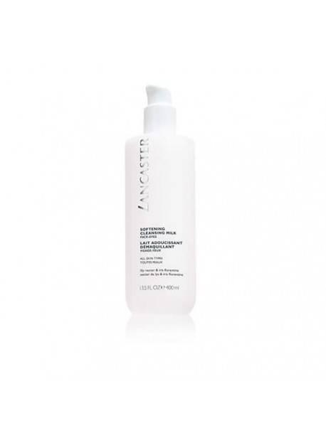 Lancaster Softening Cleansing Milk 400ml 3414200380126