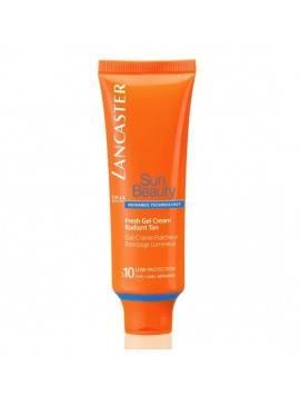 Lancaster Sun Beauty Gel-Crema Rinfrescante Viso Spf10 50ml