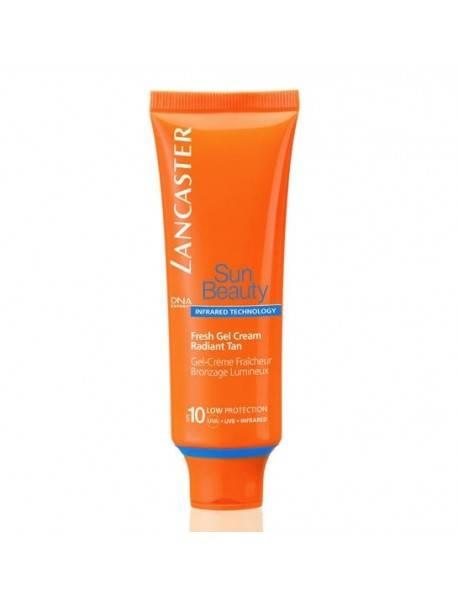 Lancaster Sun Beauty Gel-Crema Rinfrescante Viso Spf10 50ml 3414200540551