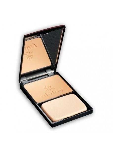 Sisley Phyto-Teint Éclat Compact Fondotinta Compatto N 2 Soft Beige 10g 3473311806024