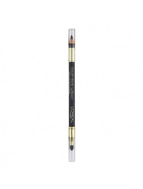 Loreal Color Riche Le Smoky Eyeliner 207 Stormy Sea 3600522073291