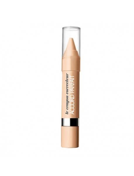 Loreal Le Crayon Concealer 010 Ivoire 3600522763758