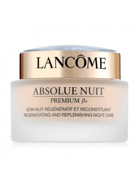 Lancome Absolue Premium Bx Trattamento Notte Recovery Cream 75ml 3605532973623