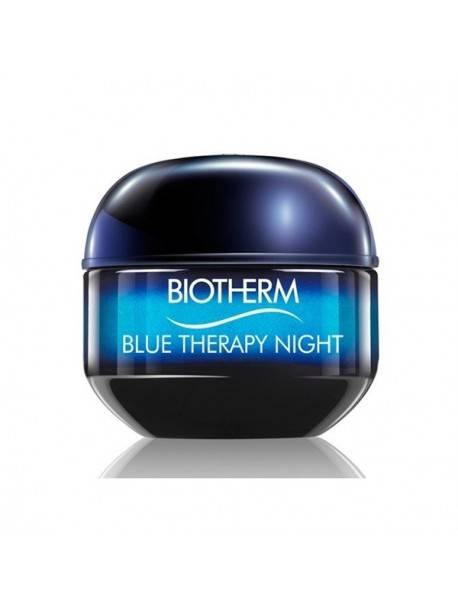 Biotherm Blue Therapy Night Cream 50ml 3605540886304