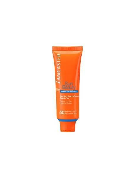 Lancaster Sun Beauty Crema Effetto Confort Viso Spf50 50ml 3607345808406