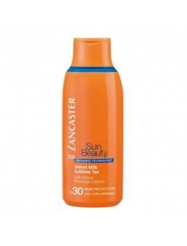 Lancaster Sun Beauty Emulsione Fluida Effetto Seta Spf30 175ml