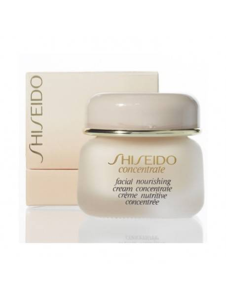 Shiseido CONCENTRATE Facial Nourishing Cream 30ml 4909978102609