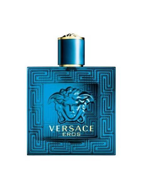 Versace Eros Eau De Toilette Spray 200ml 8011003813858