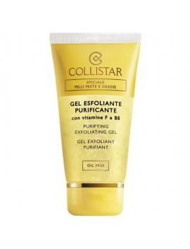 Collistar Gel Esfoliante Purificante Oil Free Pelle Mista e Grassa 100ml