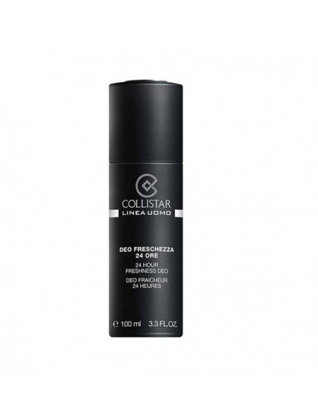 Collistar Linea Uomo Deo Freschezza 24 Ore Spray 100ml 8015150280150