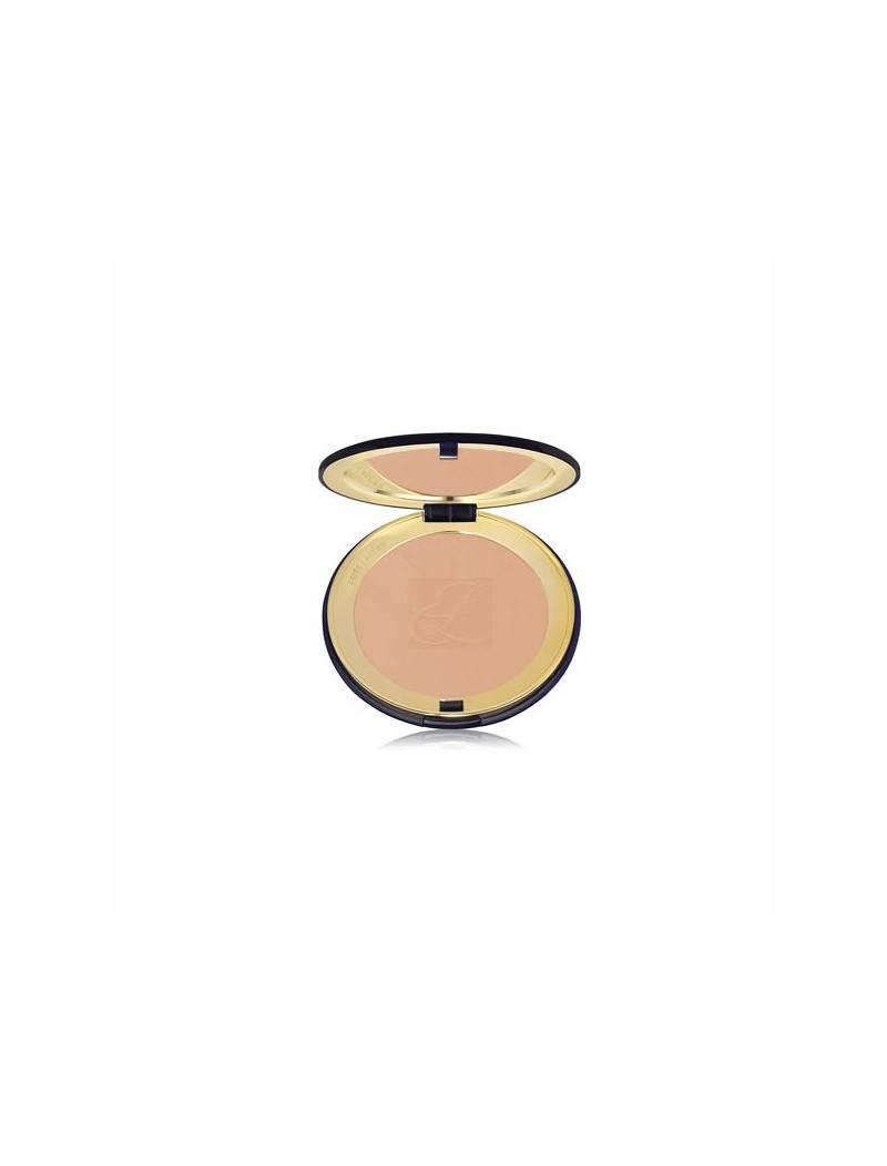 Double Matte Oil-Control Pressed Powder by Estée Lauder #22