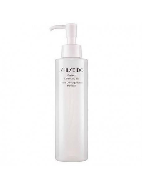 Shiseido GLOBAL SKINCARE Perfect Cleansing Oil 180ml 0729238114784