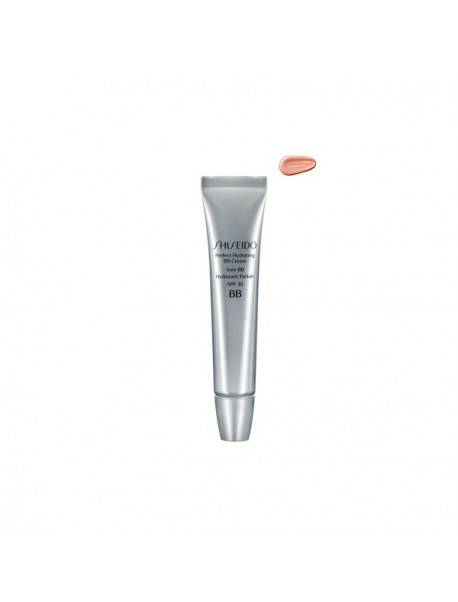 Shiseido Perfect Hydrating BB Cream SPF30 Light 30ml 0730852110083