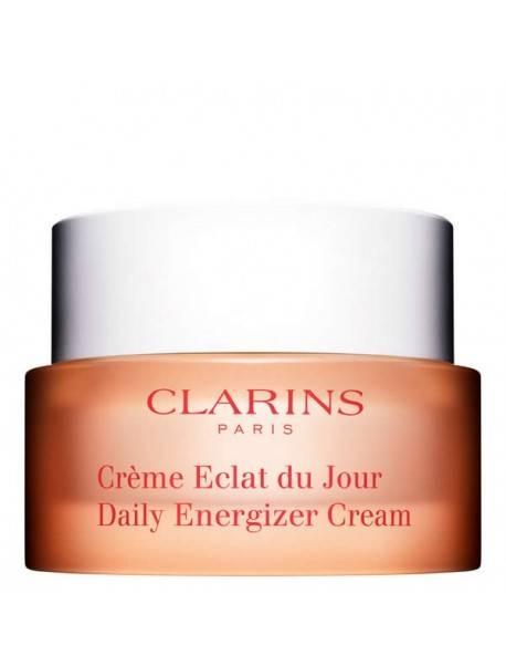 Clarins Eclat Du Jour Crema Viso Energia and Idratazione 30ml 3380810032949