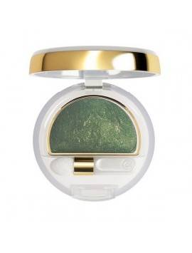 Collistar Ombretto Doppio Effetto Wet And Dry 10 Golden Green