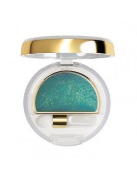 Collistar Ombretto Doppio Effetto Wet And Dry 14 Golden Turquoise