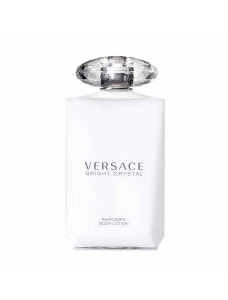 Versace Bright Crystal Perfumed Body Lotion 200ml 8011003993857