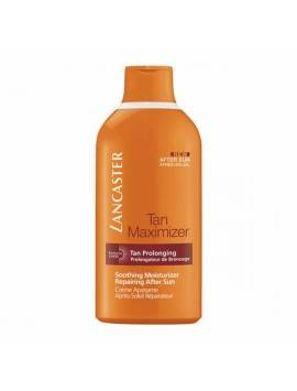Lancaster Tan Maximizer Soothing Moisturizer Repairing After Sun Viso e Corpo 400ml