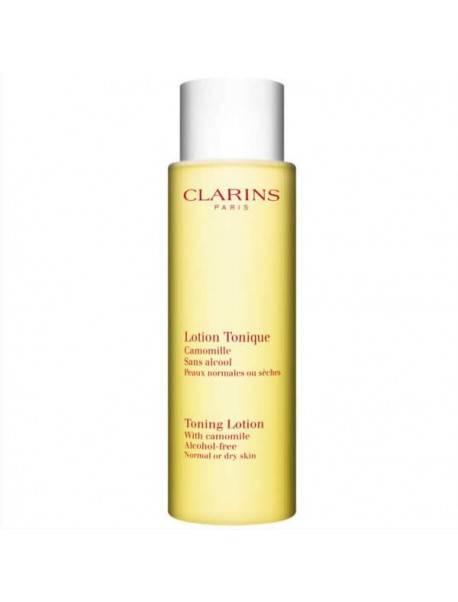 Clarins LOTION TONIQUE Camomille 200ml 3380810032871