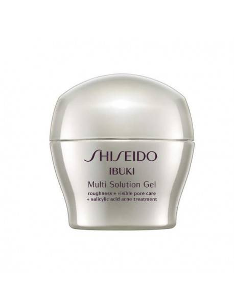 Shiseido IBUKI Multi Solution Gel 30ml 0729238114548
