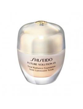 Shiseido Future Solution Xl Total Radiance Foundation B20