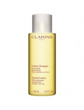 Clarins LOTION TONIQUE Camomille 400ml