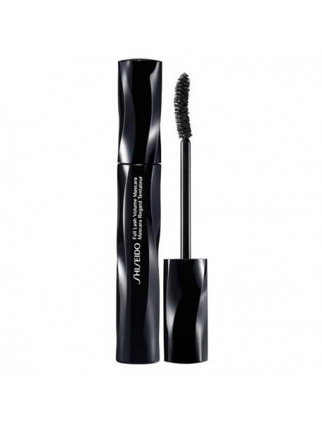 Shiseido Full Lash Volume Mascara BR602 Brown 0729238119222