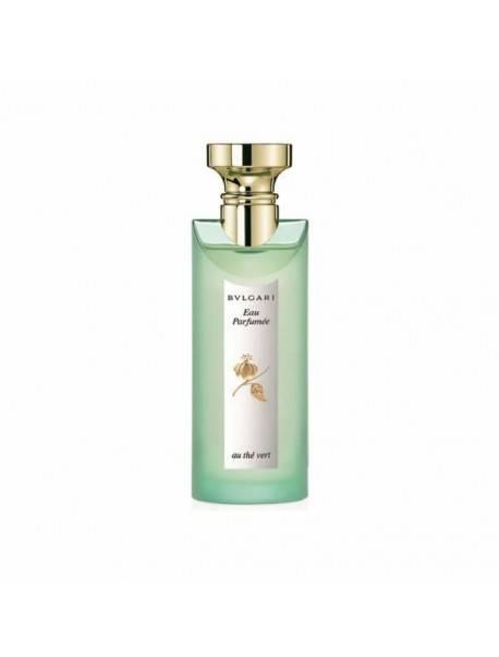 Bvlgari Eau Parfumée Au Thé Vert Eau De Cologne Spray 75ml 0783320471506