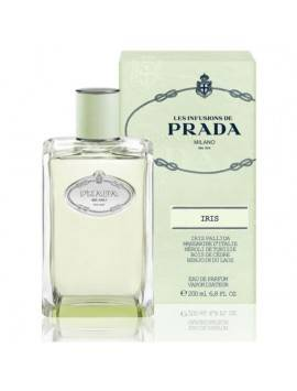 Prada INFUSION D'IRIS Eau De Parfum 200ml