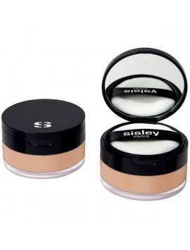 Sisley Phyto Poudre Libre Transparent Loose Face Powder 4 Sable