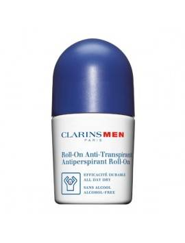 ClarinsMen Roll-On Anti-Transpirant 50ml