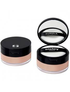 Sisley Phyto Poudre Libre Transparent Loose Face Powder 2 Mate